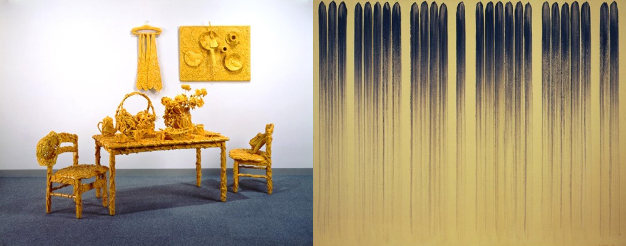 現代美術に魅せられて―原俊夫による原美術館コレクション展