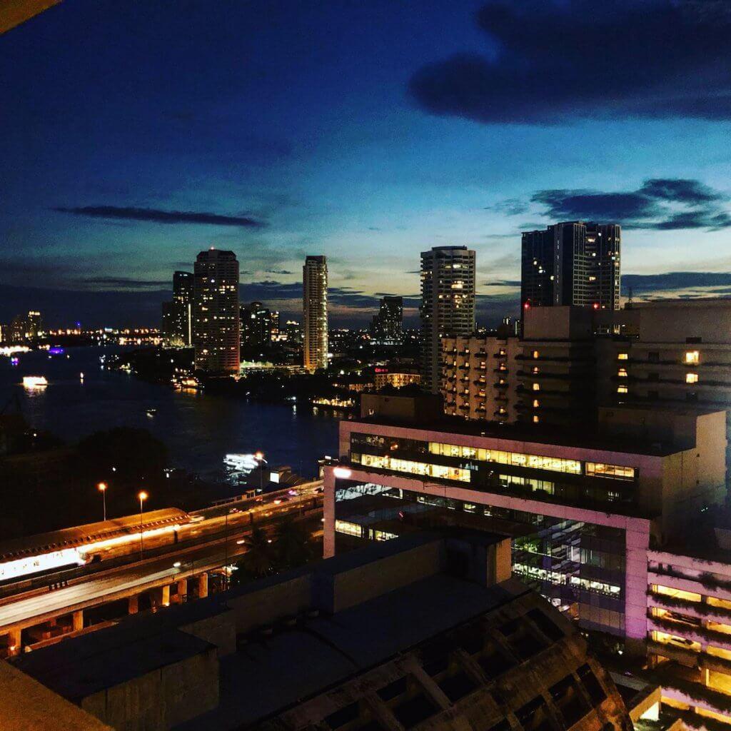 タイ旅行レポートホテルイメージ2