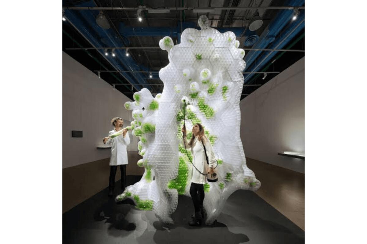 未来と芸術展:AI、ロボット、都市、生命ー人は明日どう生きるのか