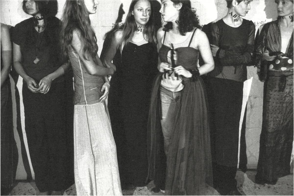 写真とファッション(Photography and Fashion Since the 1990s)